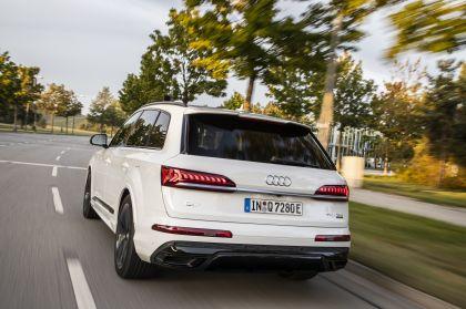 2020 Audi Q7 TFSI e quattro 16