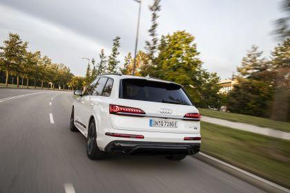 2020 Audi Q7 TFSI e quattro 17