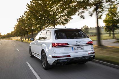 2020 Audi Q7 TFSI e quattro 18