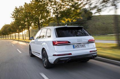 2020 Audi Q7 TFSI e quattro 19