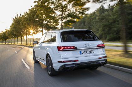 2020 Audi Q7 TFSI e quattro 20