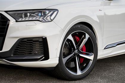 2020 Audi Q7 TFSI e quattro 22