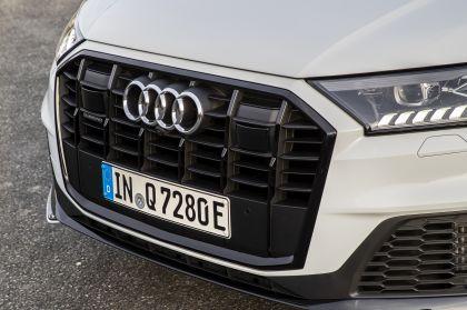 2020 Audi Q7 TFSI e quattro 23