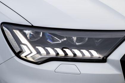 2020 Audi Q7 TFSI e quattro 26