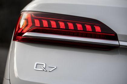2020 Audi Q7 TFSI e quattro 29