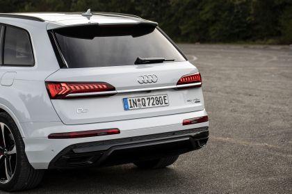 2020 Audi Q7 TFSI e quattro 33