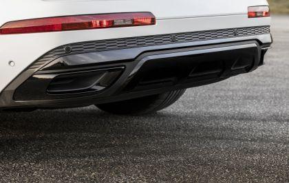 2020 Audi Q7 TFSI e quattro 34