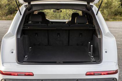 2020 Audi Q7 TFSI e quattro 36