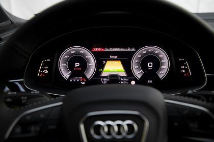 2020 Audi Q7 TFSI e quattro 40