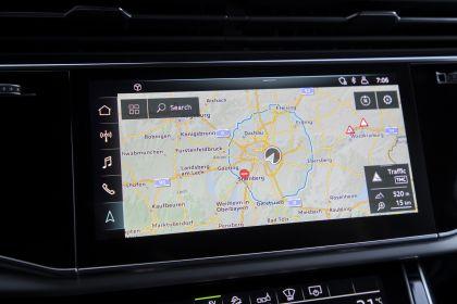 2020 Audi Q7 TFSI e quattro 41