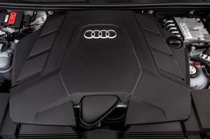 2020 Audi Q7 TFSI e quattro 46