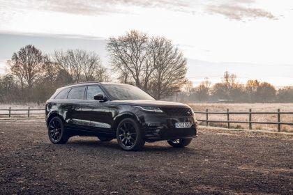 2020 Land Rover Range Rover Velar R-Dynamic Black Limited Edition 1