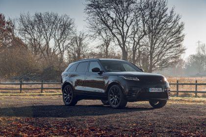 2020 Land Rover Range Rover Velar R-Dynamic Black Limited Edition 2
