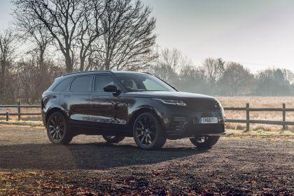 2020 Land Rover Range Rover Velar R-Dynamic Black Limited Edition 3
