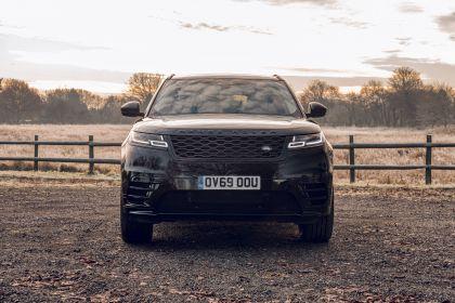 2020 Land Rover Range Rover Velar R-Dynamic Black Limited Edition 5