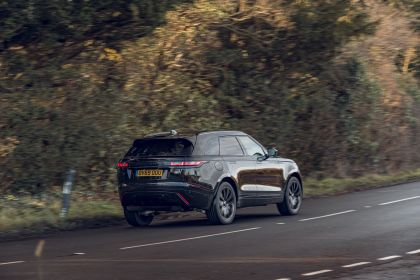 2020 Land Rover Range Rover Velar R-Dynamic Black Limited Edition 11