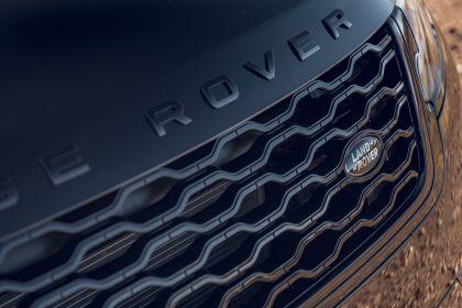 2020 Land Rover Range Rover Velar R-Dynamic Black Limited Edition 13