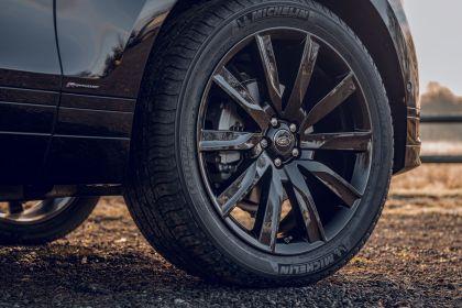 2020 Land Rover Range Rover Velar R-Dynamic Black Limited Edition 16