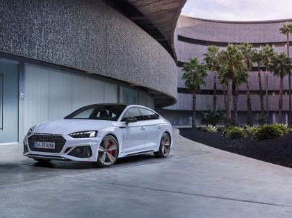 2020 Audi RS 5 sportback 1