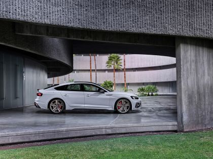 2020 Audi RS 5 sportback 2