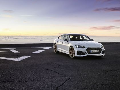2020 Audi RS 5 sportback 5