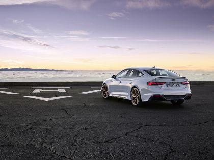 2020 Audi RS 5 sportback 7