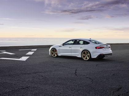 2020 Audi RS 5 sportback 8