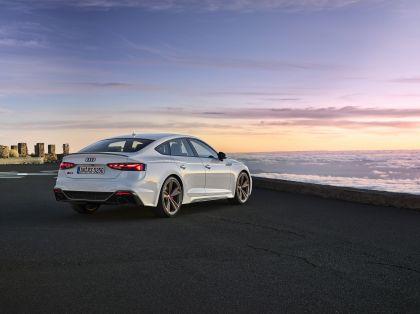 2020 Audi RS 5 sportback 10