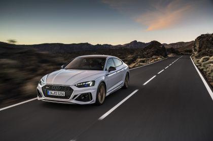 2020 Audi RS 5 sportback 13