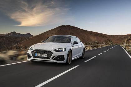 2020 Audi RS 5 sportback 14
