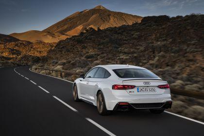 2020 Audi RS 5 sportback 17