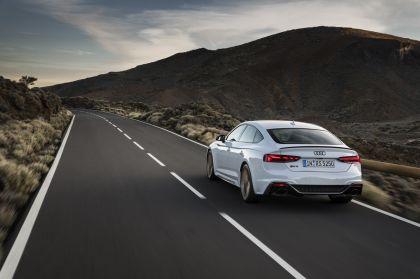 2020 Audi RS 5 sportback 18