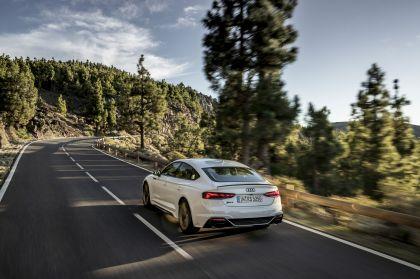 2020 Audi RS 5 sportback 19
