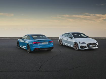 2020 Audi RS 5 sportback 20