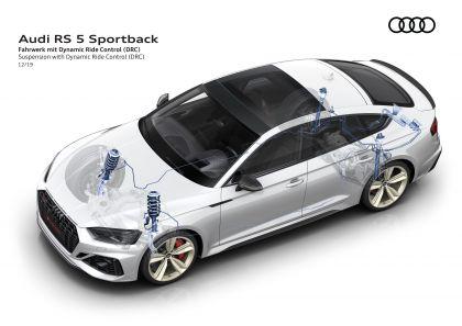 2020 Audi RS 5 sportback 22