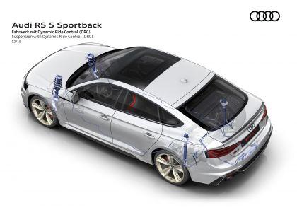 2020 Audi RS 5 sportback 23