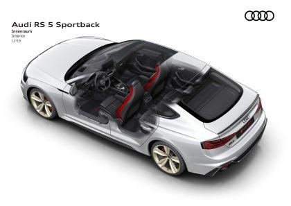 2020 Audi RS 5 sportback 25