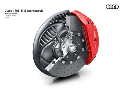 2020 Audi RS 5 sportback 32