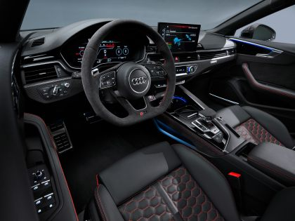 2020 Audi RS 5 sportback 35