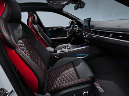 2020 Audi RS 5 sportback 36
