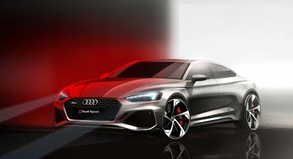 2020 Audi RS 5 sportback 38