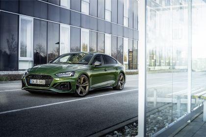 2020 Audi RS 5 sportback 40