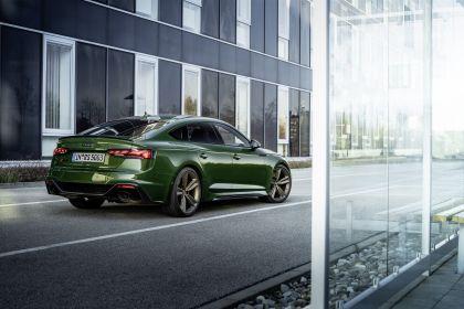 2020 Audi RS 5 sportback 41