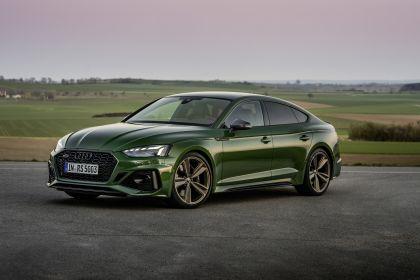 2020 Audi RS 5 sportback 43