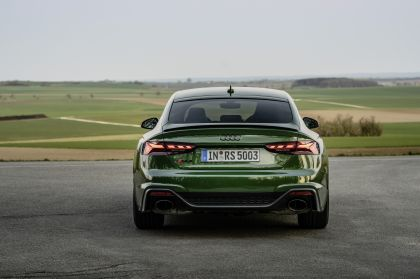 2020 Audi RS 5 sportback 45