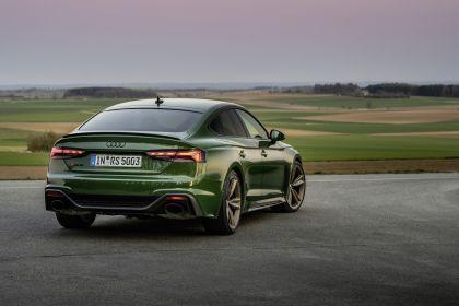 2020 Audi RS 5 sportback 46