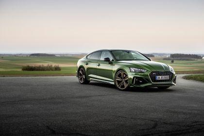 2020 Audi RS 5 sportback 47