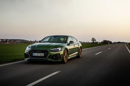 2020 Audi RS 5 sportback 52