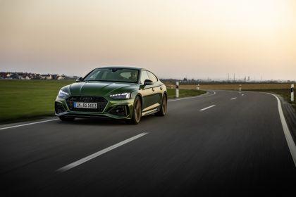 2020 Audi RS 5 sportback 53