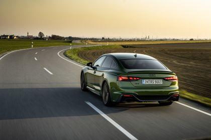 2020 Audi RS 5 sportback 55